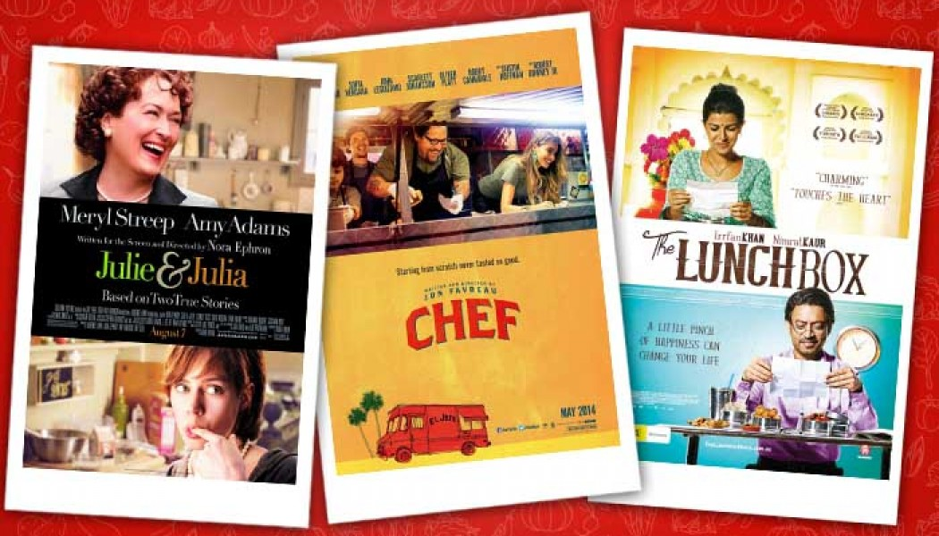 7 Food Movies Every Food Lover Must Watch