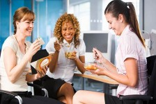 Healthy Eating Tips Every Working Woman Should Follow!