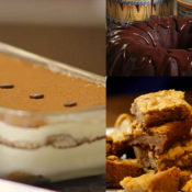 3 Amazingly Delicious Desserts You Have to Try this Eid!