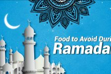 Food To Avoid During Ramadan