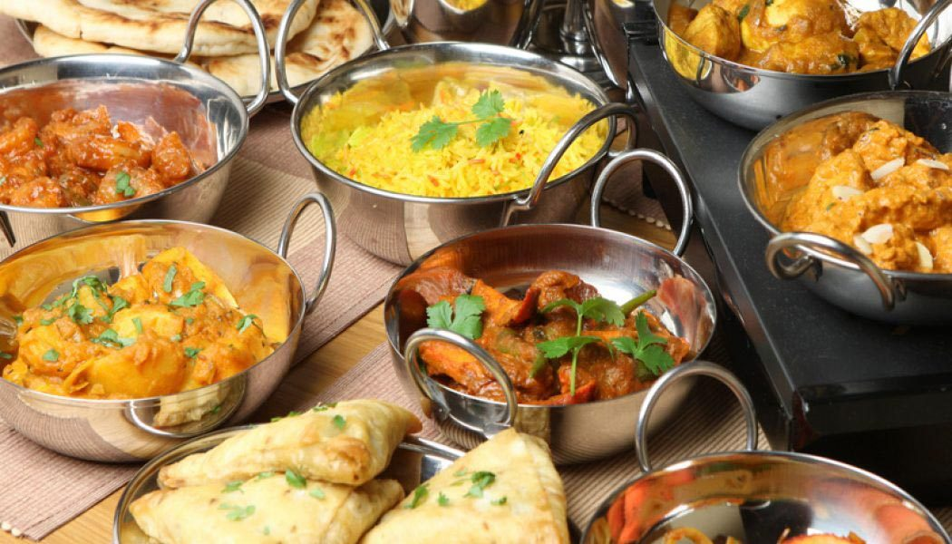 5 Dishes You Will Find On Every Desi Dawaat